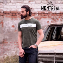 <p>Round Tshirt for Men</p>